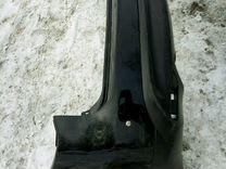 Задний бампер Infiniti FX 35 FX37