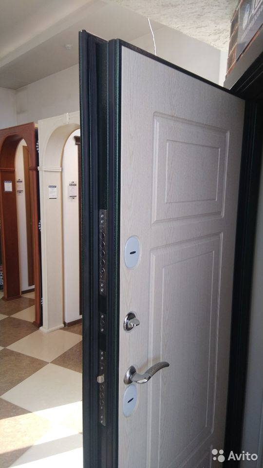 Уличная дверь для дома  89519123260 купить 5