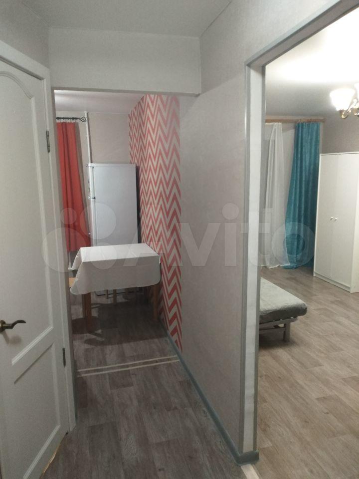 1-к квартира, 31 м², 2/5 эт.  89897297468 купить 5