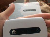 Huaweimobile WiFi