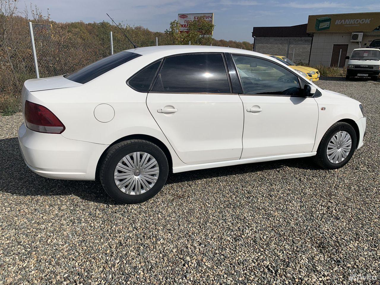 Volkswagen Polo, 2010  89288208031 купить 5