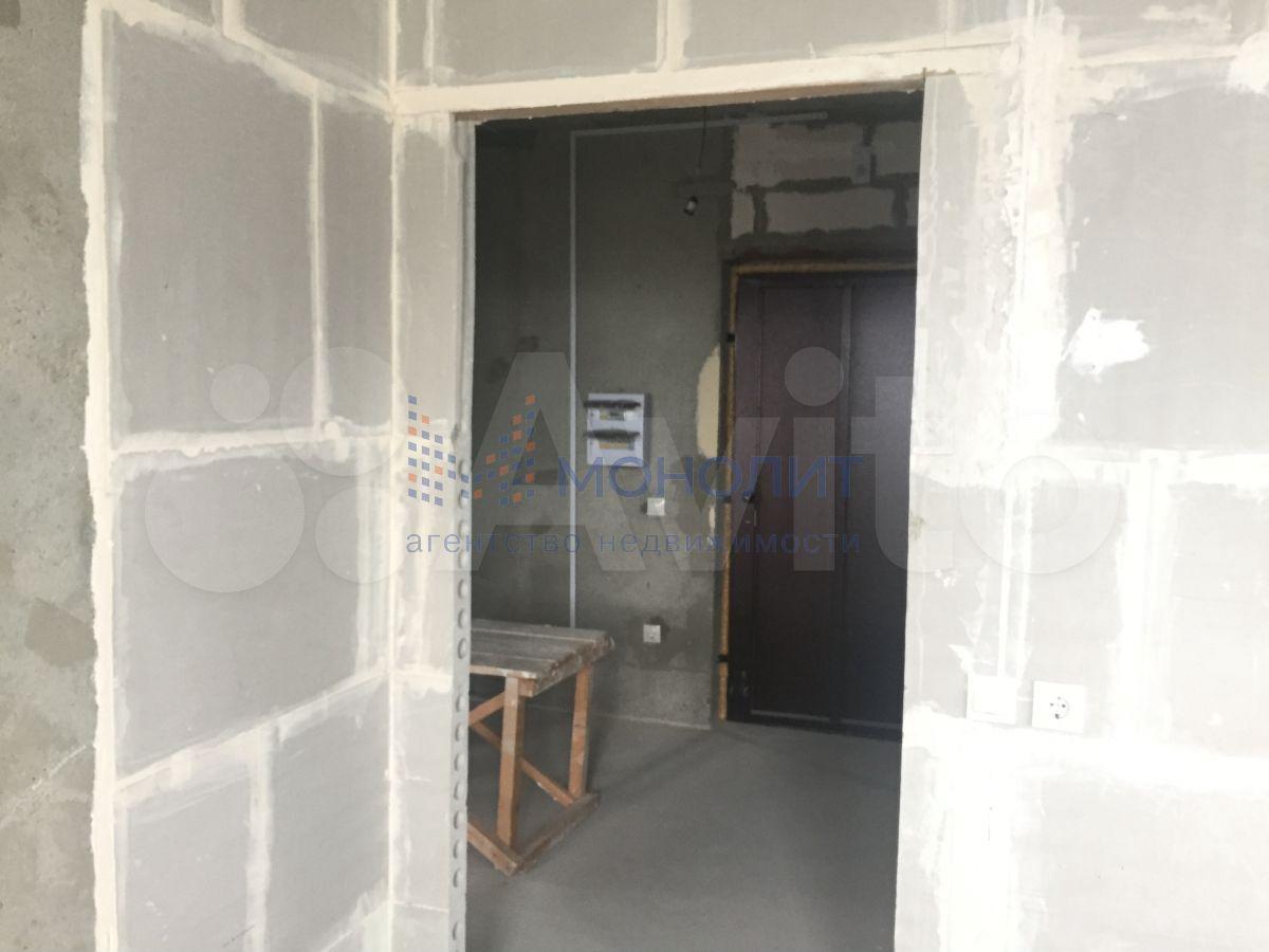 3-к квартира, 85.7 м², 24/25 эт.  89587261809 купить 8