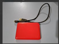 Жесткий диск WD USB 3.0 500 гб