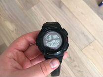 Часы Casio G-shock G-9300