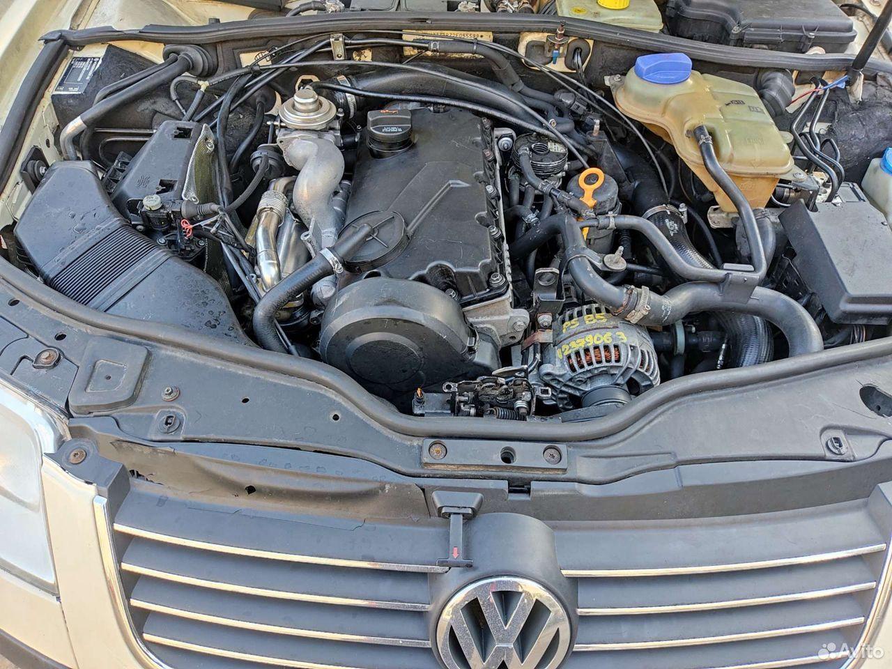 Volkswagen Passat, 2001  89062248085 купить 10