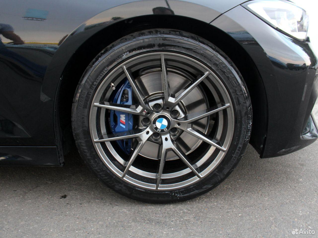 BMW 3 серия, 2019  88613258581 купить 10