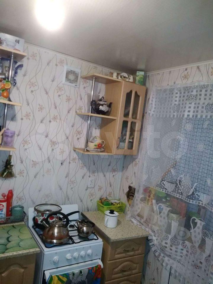 1-к квартира, 30 м², 5/5 эт.  89927004438 купить 9