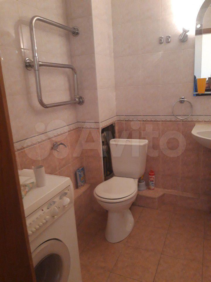 3-к квартира, 96 м², 6/10 эт.  89626203680 купить 7