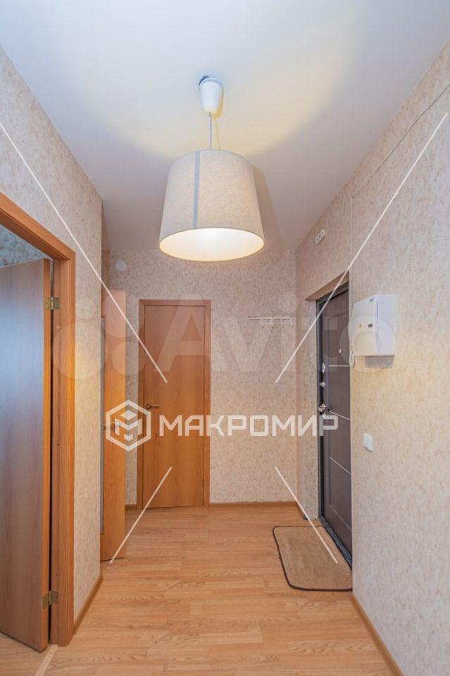 1-к квартира, 40.3 м², 12/12 эт.  89584143343 купить 8