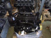 Д243-91М Двигатель мтз -80,82 ммз эо-3323А Новый