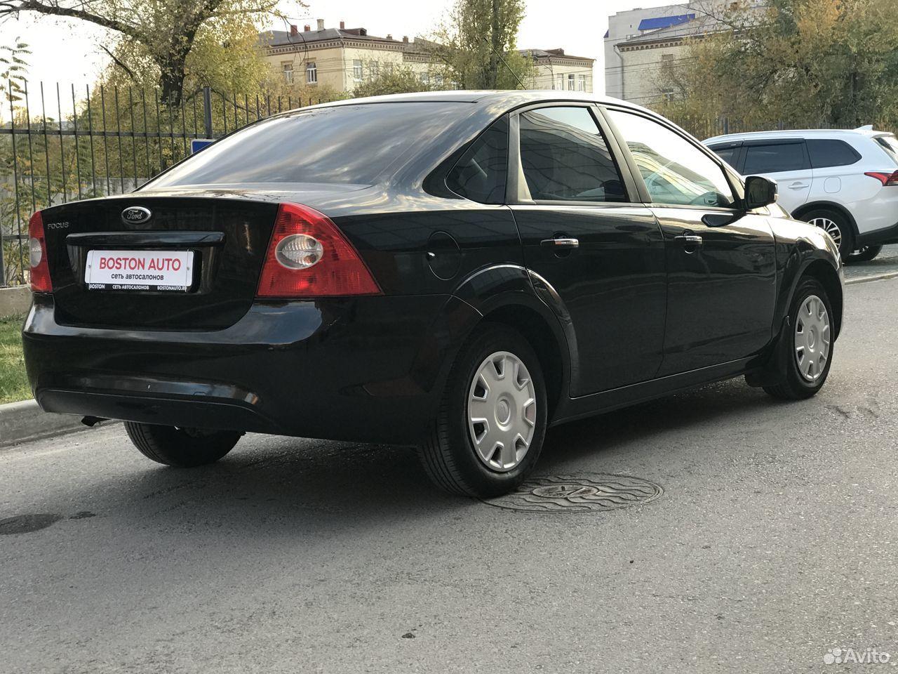 Ford Focus, 2011  89195434917 купить 8