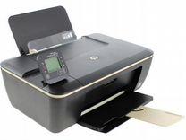 Мфу Hp deskjet ink advantage 3515