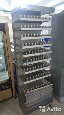 Шкаф для сигарет купить бу в красноярске купить электронную сигарету розетка