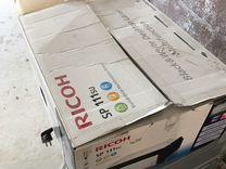 Принтер/сканер/копир (мфу) Ricoh SP 111 SU