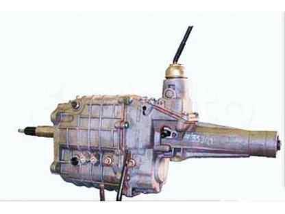Коробка передач Волга газ 3110 с дв змз 402 406