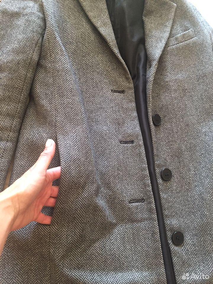 Пальто Kira Plastinina 89062302060 купить 4