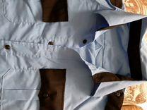 Форма охраны рубашка