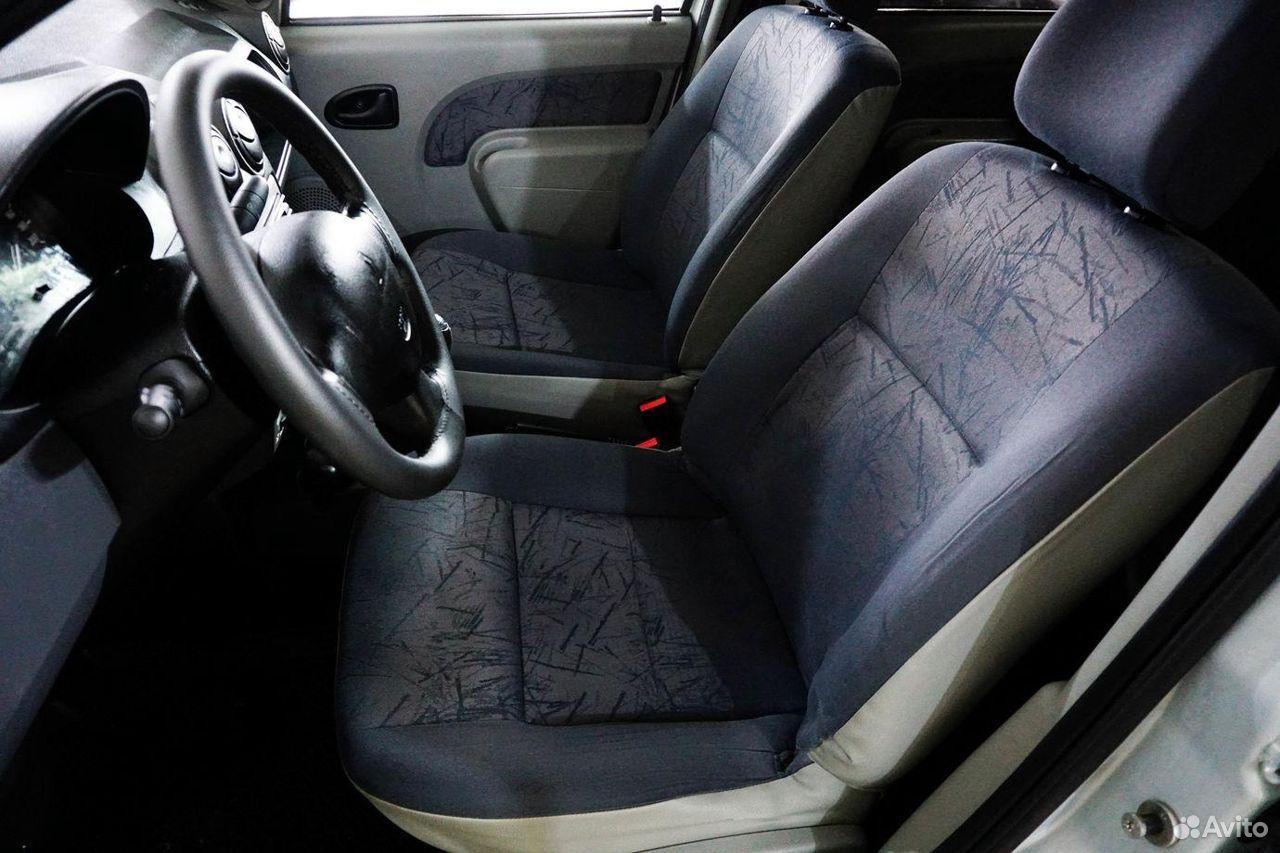 Renault Logan, 2007  88422291372 купить 5