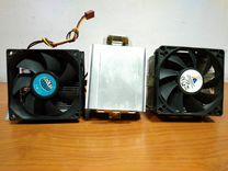 Кулер AMD CPU алюминий