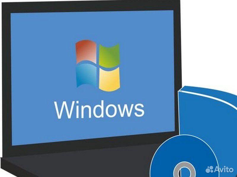 Ремонт компьютеров Ноутбуков Установка Windows  89969518109 купить 4