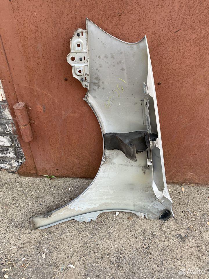 Крыло переднее правое VW Jetta 5 Арт. 150924  89534684247 купить 4