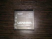 Аккумулятор Lenmar dlcs40 1230mah