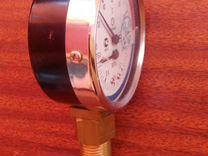 Термоманометр тмтб-3