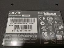 Мониторы Acer1715 и SAMSUNG 710n