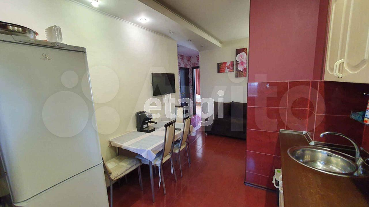 3-Zimmer-Wohnung, 74 m2, 6/9 at.