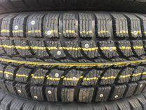 Новые зимние шип.шины 175/70 R13 кама 505