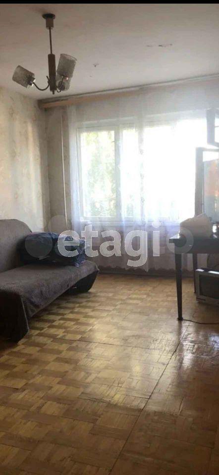 1-к квартира, 30.9 м², 4/5 эт.  89512032533 купить 4