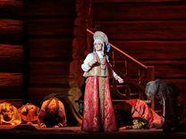 Царская невеста. Большой театр