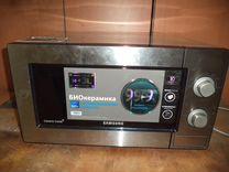 Микроволновая печь SAMSUNG модель ME81mrtb