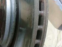 Диск тормозной передний 45251-TZ5-R01