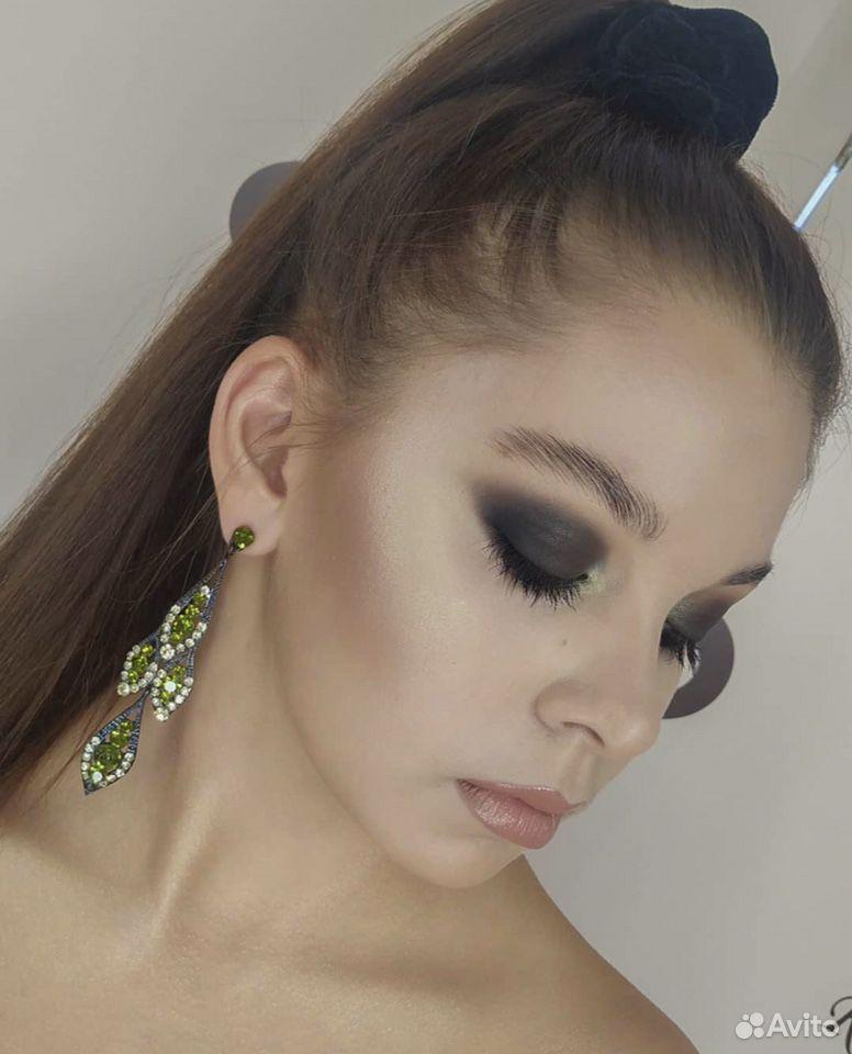 Makeup artist  89144565696 buy 2