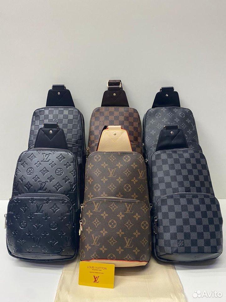 Сумка Louis Vuitton  89034639010 купить 2