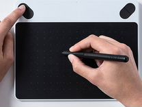 Планшет intuos draw small