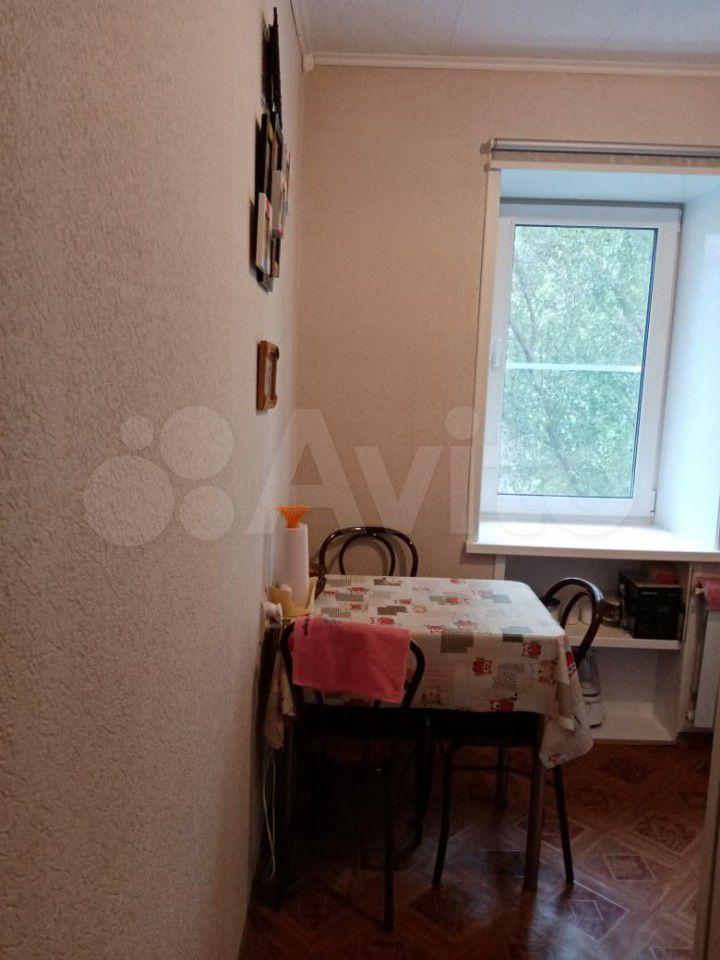 1-к квартира, 33 м², 4/5 эт.  89638240914 купить 8