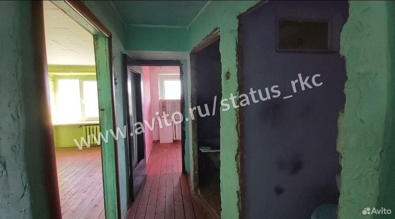2-к квартира, 44 м², 5/5 эт.  89678383007 купить 8
