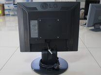 Монитор LG flatron L1751S-BN на запчасти