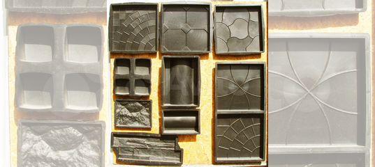 Формы для бетона купить в калининграде бетон текстурный