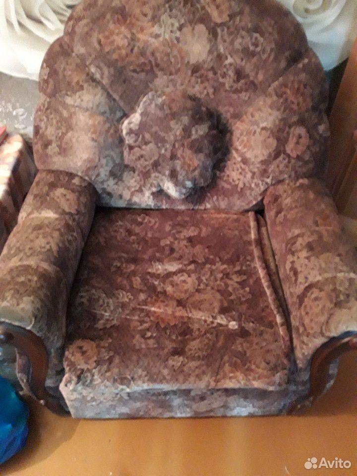 Кресло 89063114322 купить 1