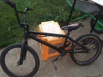 Продам BMX — Велосипеды в Оренбурге