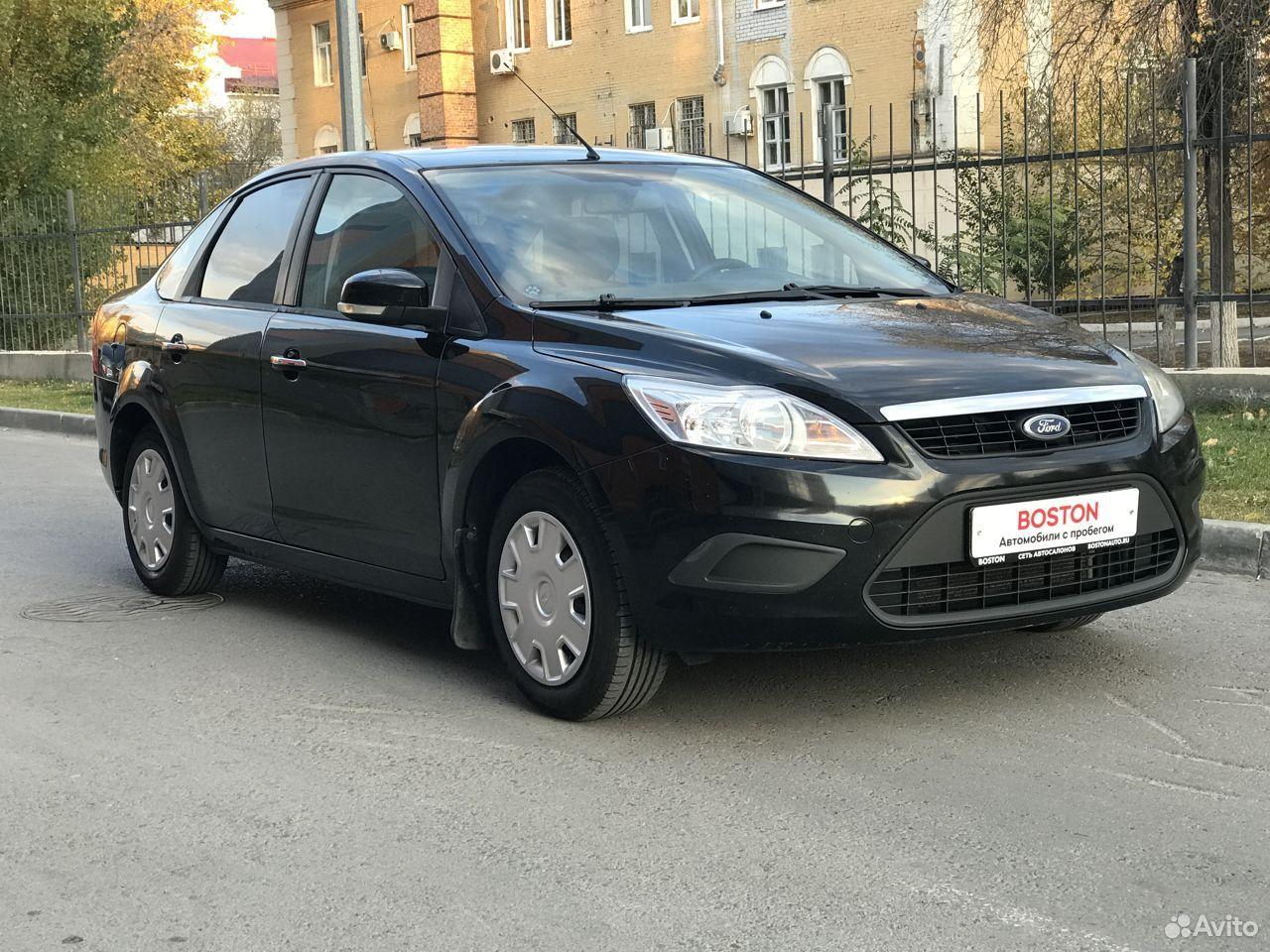 Ford Focus, 2011  89195434917 купить 10
