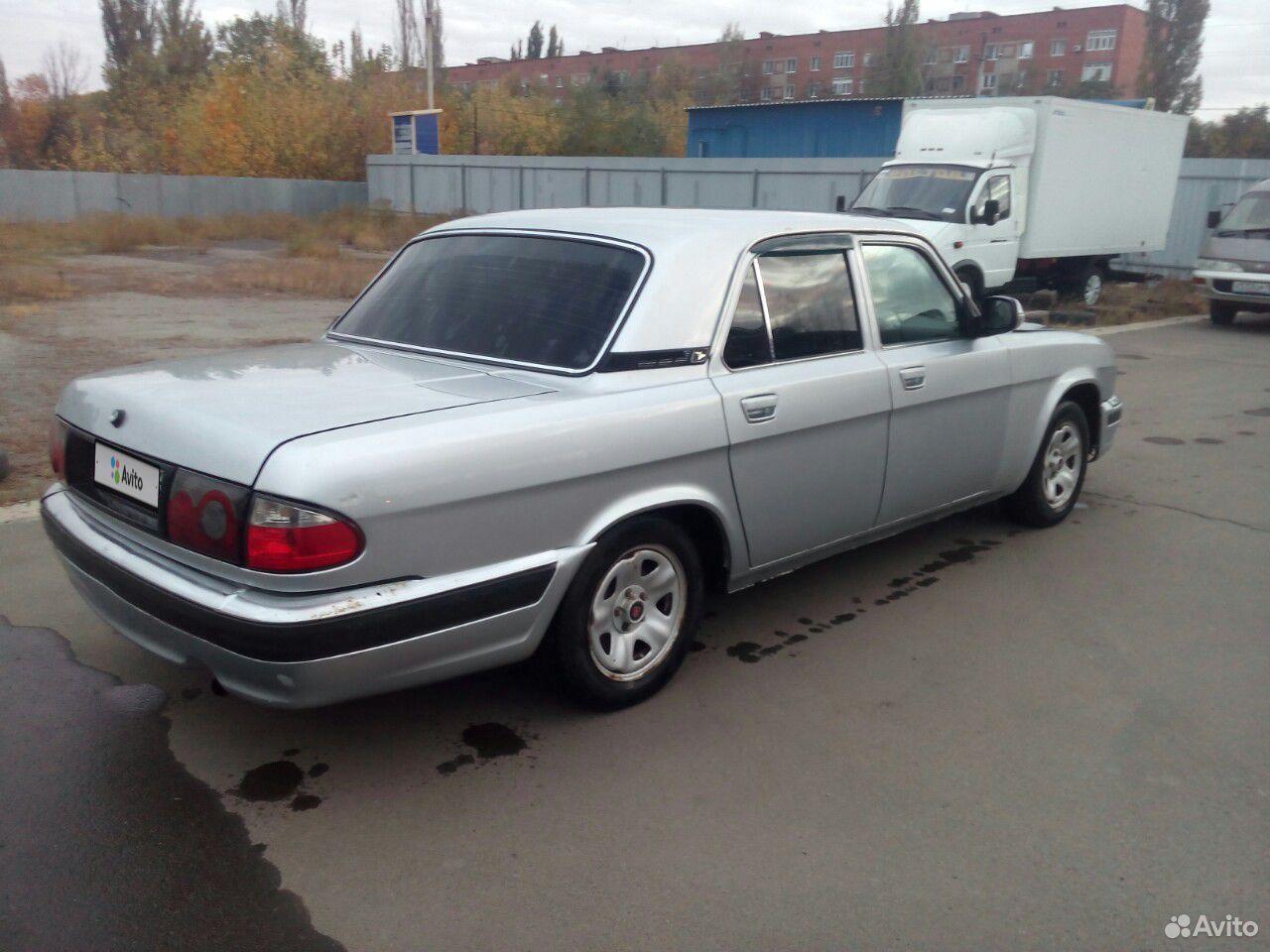 ГАЗ 31105 Волга, 2007  89584757748 купить 3
