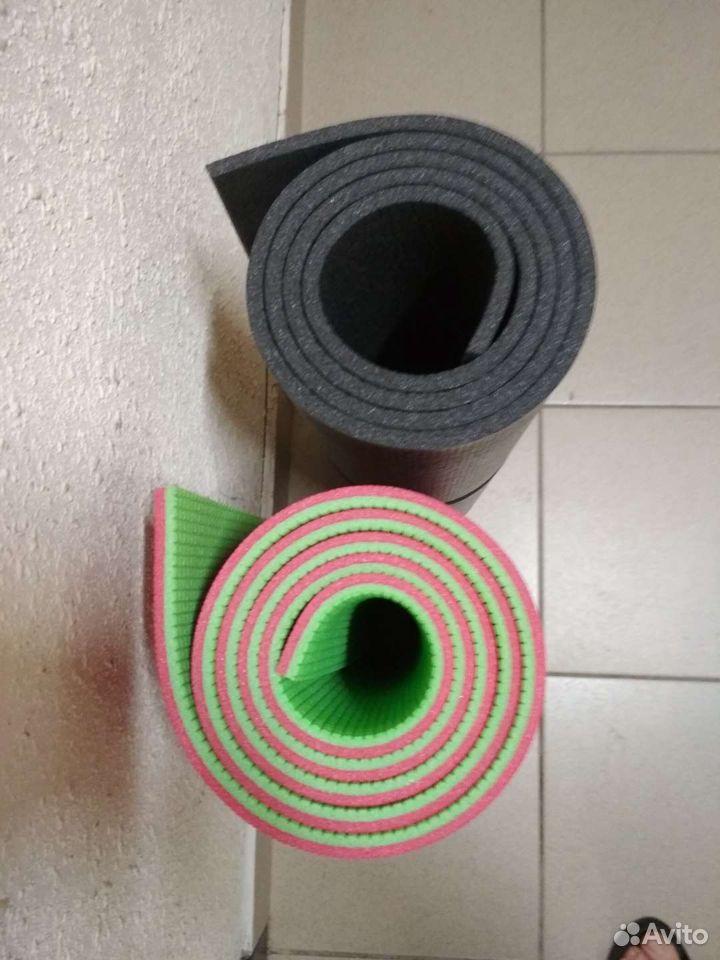 Коврик для йоги  89313624857 купить 3