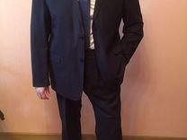 Костюм мужской, размер 56-58 — Одежда, обувь, аксессуары в Астрахани