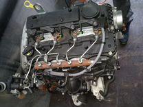 Контрактный двигатель Форд из Европы