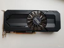 Palit Nvidia GTX 1060 6Gb гарантия — Товары для компьютера в Волгограде