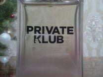 Karl Lagerfeld Private Klub 100мл.мужской